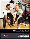 Ace Personal Trainer Manual The Ultimate Resource for Fitness Professionals 4th edition