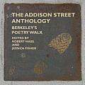 Addison Street The Berkeley Poetry Walk