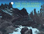 The High Sierra of California: Poems and Journals