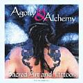 Agony & Alchemy Sacred Art & Tattoos