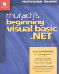 Murach's Beginning Visual Basic .Net (Murach: Training &amp; Reference) Cover