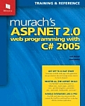 Murachs ASP.NET 2.0 Web Programming with C# 2005