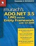 Murachs ADO.NET 3.5 Link & The Entity C#