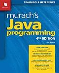 Murachs Java Programming 4th Edition