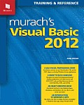 Murachs Visual Basic 2012