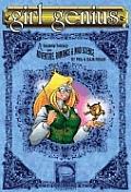 Girl Genius 01 Agatha Heterodyne & the Beetleburg Clank