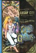 Agatha Heterodyne and the Airship City (Girl Genius Novels #2)
