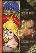 Agatha Heterodyne &amp; the Circus of Dreams (Girl Genius Novels #4) Cover