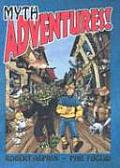 Myth Adventure Collection Another Fine Myth