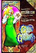 Girl Genius 01 Agatha Heterodyne & the Bettleburg Clank Color Edition