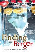 Finding the Forger a Bianca Balducci Mystery