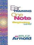 Ear Training One Note Beginning Level