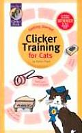 Clicker Training For Cats 2nd Edition