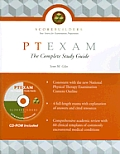 Ptexam: Complete Study Guide (08 - Old Edition)