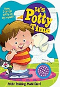 It's Potty Time, for Boys (Time to)