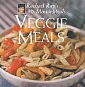 Veggie Meals Rachael Rays 30 Minute Meals