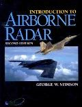 Introduction To Airborne Radar (2ND 98 Edition)