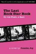 Last Rock Star Book Or Liz Phair A Rant