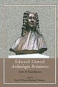 Archaeologia Britannica: Texts & Translations