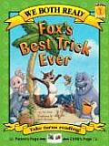 Fox's Best Trick Ever: Level 1