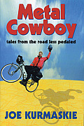 Metal Cowboy Signed 1st Edition
