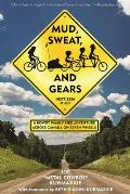 Mud, Sweat, and Gears: A Rowdy Family Bike Adventure Across Canada on Seven Wheels