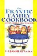 Frantic Family Cookbook