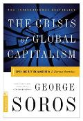The Crisis of Global Capitalism Cover