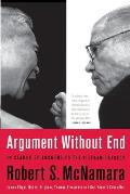 Argument Without End (99 Edition)