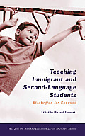 Teaching Immigrant and Second-Language Students