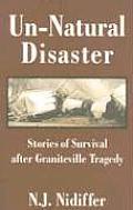 Un Natural Disaster