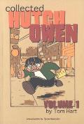 Collected Hutch Owen Volume 1