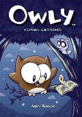 Owly 03 Flying Lessons