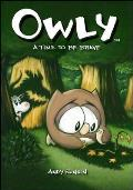 Owly 04 A Time To Be Brave
