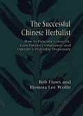 Successful Chinese Herbalist