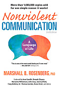 Nonviolent Communication 2ND Edition Cover