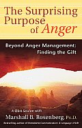 Surprising Purpose of Anger Beyond Anger Management Finding the Gift