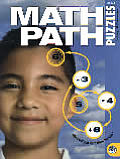 Math Path Puzzles Level B