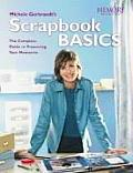 Michele Gerbrandts Scrapbook Basics