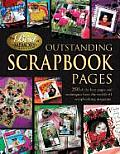Outstanding Scrapbook Pages 250 Of The