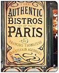 Authentic Bistros Of Paris