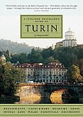 A Civilized Traveller's Guide to Turin Cover