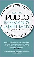 Pudlo Normandy & Brittany (Pudlo Normandy & Brittany)