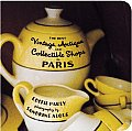 Best Vintage Antique & Collectible Shops in Paris