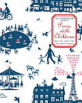 Little Bookroom Guide to Paris with Children