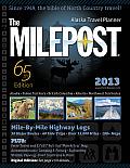The Milepost 2013