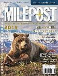 Milepost 2015 Alaska Travel...
