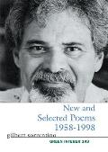 New & Selected Poems 1958 1998