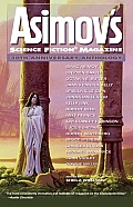 Asimovs Science Fiction Magazine