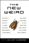 New Weird (08 Edition) Cover